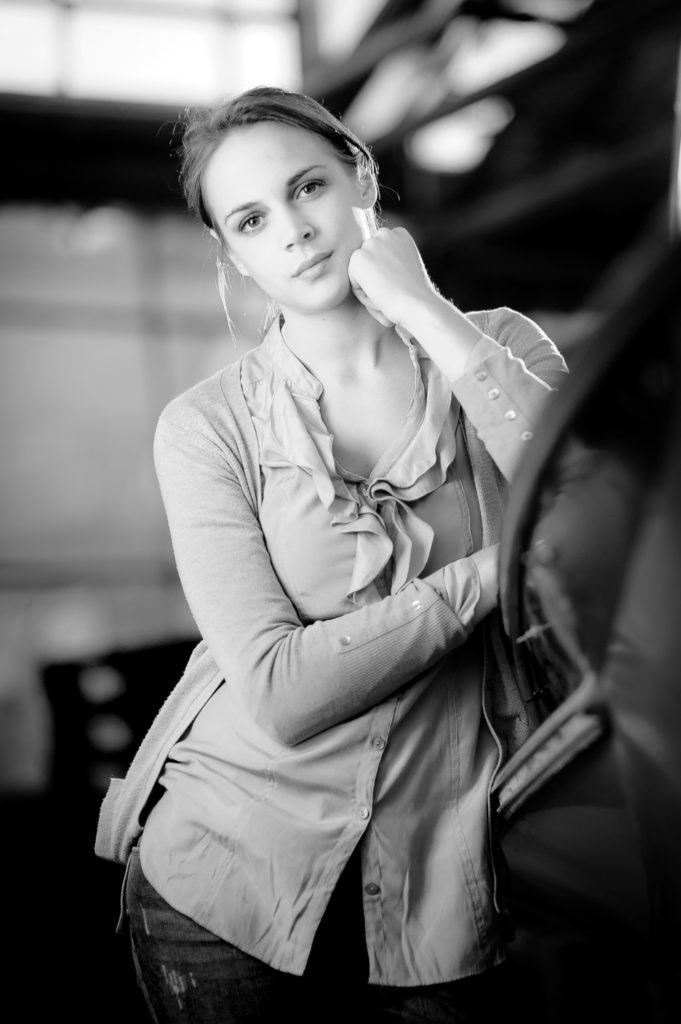 Portretfotograaf leuven