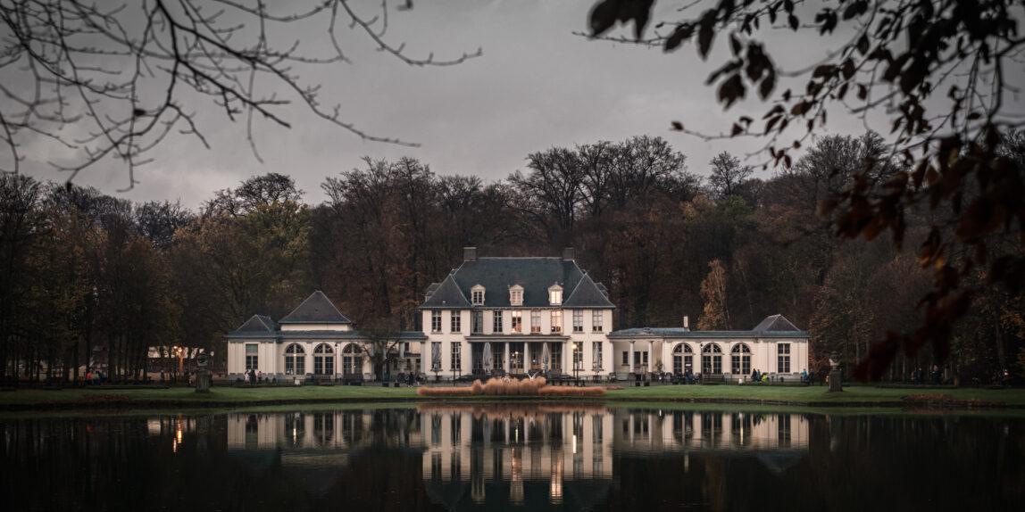 Rivierenhof Antwerpen